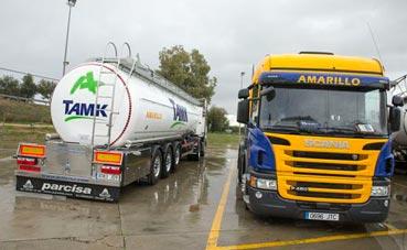 Pantoja Grupo Logístico adquirió la empresa Cisternas Amarillo