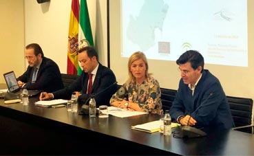Publicado el Plan de Transporte del Campo de Gibraltar