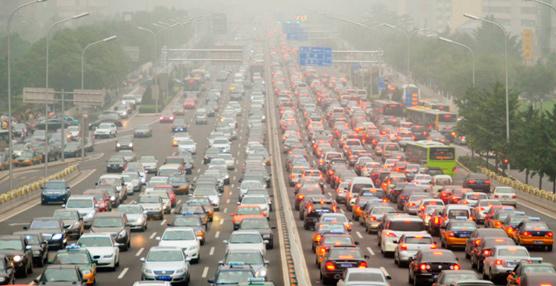 CETM defiende la sostenibilidad en el transporte de mercancías por carretera