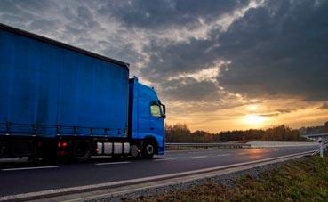 Uno de cada tres vehículos pesados deberán pasar por el taller