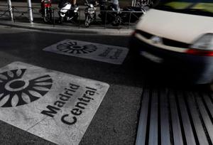CETM-Madrid muestra prudencia ante la anulación de Madrid Central