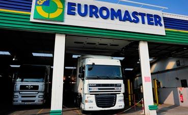 Una de cada cinco operaciones de vehículos pesados son con cita previa