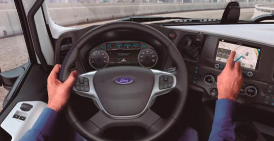 F-Trucks Automotive Hispania comercializa el F-MAX de Ford Trucks