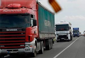 La CETM reclama que se eliminen los peajes a camiones