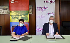 TMB y Renfe en proyectos ferroviarios internacionales