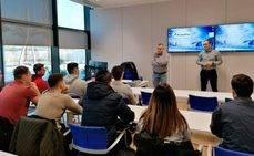 Primafrio pone en contacto a alumnos de FP Dual con las empresas