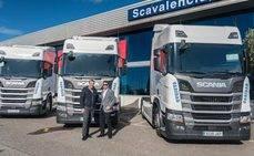 Scania lanza dos nuevas campañas de ocasión