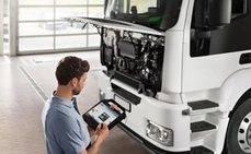 Bosch lanza una campaña de diagnosis para vehículo industrial
