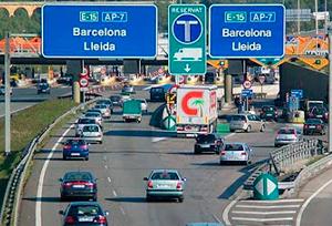 Cataluña se une a País Vasco y suspende todas las restricciones a camiones
