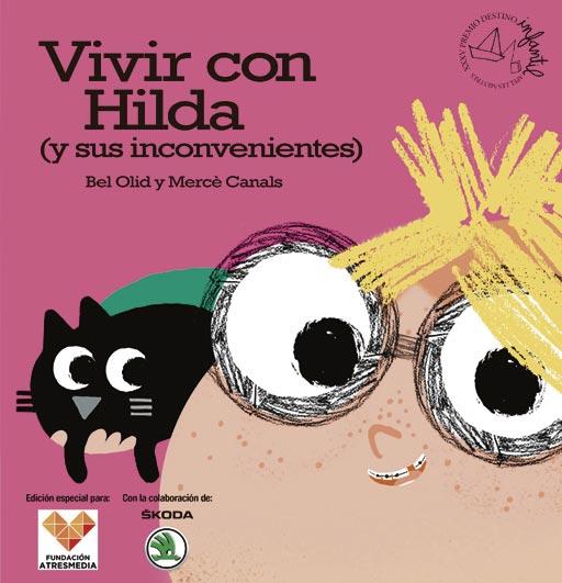 Škoda celebra el día del libro de forma solidaria
