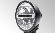 Hella lanza al mercado nuevos faros auxiliares LED
