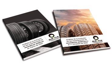 Importación de neumáticos asiáticos desciende un 23,4%