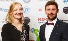 Renault Trucks gana el premio Medioambiental por su gama Z.E.