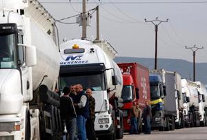 La IRU solicita a Europa medidas para garantizar el transporte de mercancías ante la crisis del covid-19