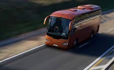 17 millones de euros, para el transporte de Castilla y León