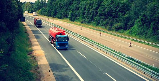 La UE permite que haya 2 conductores a bordo de los camiones