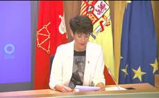 Navarra aprueba dos millones, para el transporte