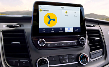 FordPass Connect, instalado de serie en los siete productos principales