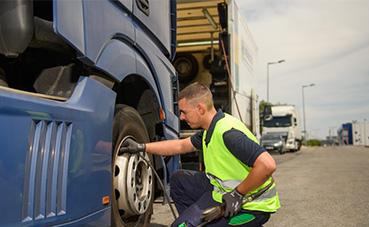 Ahorra más de 6.000 euros anuales, cuidando tus neumáticos