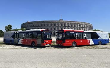 Medibus Deutsche Bahn, laboratorio móvil en la lucha contra Covid-19