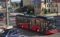 Servicio de autobús sustitutorio entre Lleida y Balaguer