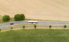 790.000€ para fomentar el autobús público, en Murcia