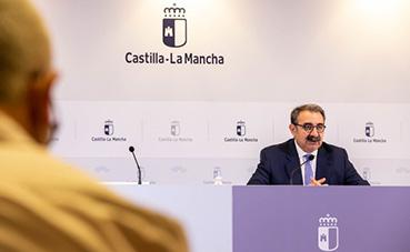 Castilla-La Mancha incorpora nuevas medidas, para el Sector