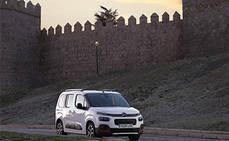 Citroën Berlingo, un modelo camaleónico fabricado por completo en España