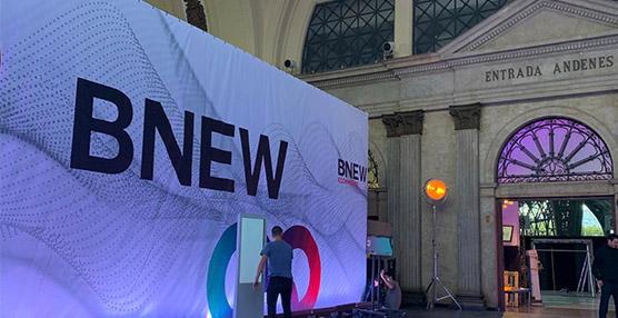 Arranca BNEW, cita en Barcelona, para la recuperación económica global