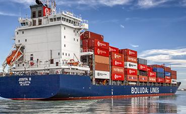 Boluda Lines ampliará sus conexiones ferroviarias con Madrid-Sevilla