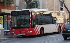El ayuntamiento de Tarragona suspende sus líneas de autobúses