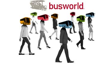Busworld Europe 2021 se celebrará en el mes de octubre, si no hay imprevistos
