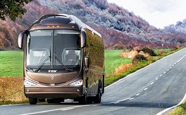 Comienzan los preparativos para el primer 'Busworld North America'