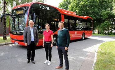 BYD aumenta las entregas de eBus, mientras, Unibuss adquiere 23