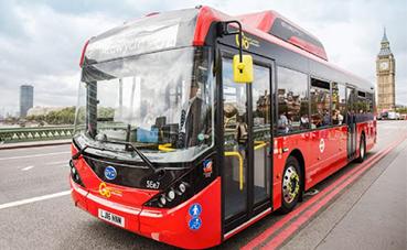 Se cancela el premio Autobús Sostenible 2021