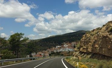Se reduce en Aragón el transporte público por autobús al 25%