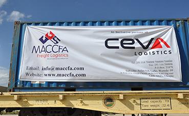 Ceva Logistics se expande con joint ventures en Egipto y Etiopía