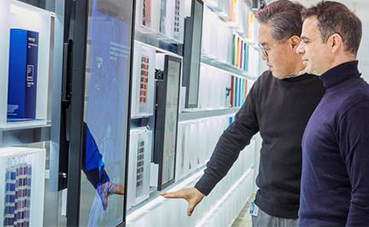 Hankook Technology Group inaugura la base de datos 'CMF LAB'