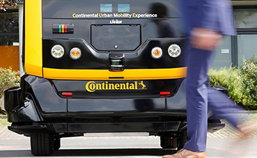 Continental supera sus previsiones del segundo trimestre