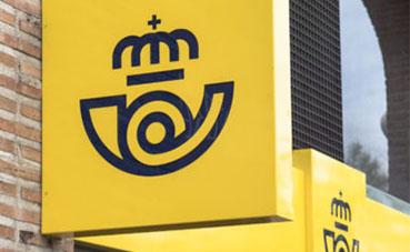 """Correos participa en el """"Green Postal Day"""", por la sostenibilidad"""