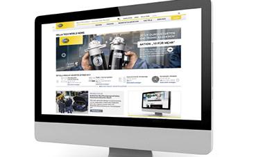 Hella amplía su actual oferta de formación online gratuita