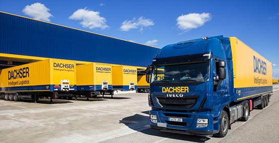 Dachser: el transporte está preparado para el Brexit