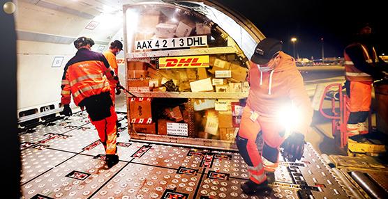 DHL Express prevé una temporada alta, con volúmenes históricos