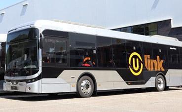Ebusco realiza la entrega de 20 autobuses eléctricos a Utrecht