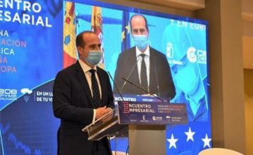 Guadalajara acogerá una feria internacional del Sector