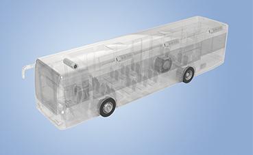 Webasto desarrolla un sistema de filtrado de aire