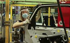 Ford reactiva con seguridad la producción en su planta de Valencia