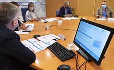 La Xunta de Galicia propone un nuevo convenio para el Sector