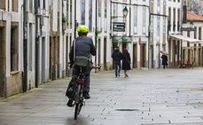 Galicia aprobará una nueva Estrategia de Movilidad