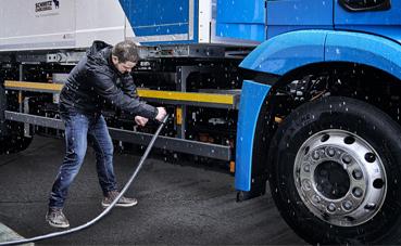 Denuncia por el sobreprecio de los carburantes